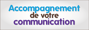 Accompagnement en communication web et imprime d'entreprise